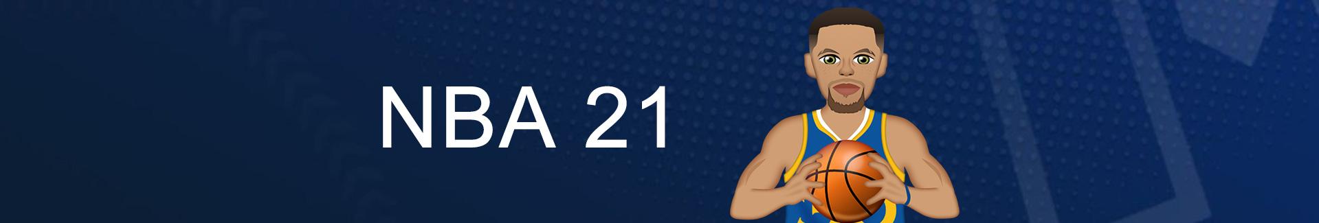 NBA 21 Coins